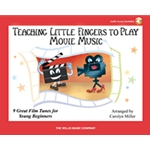 Teaching Little Fingers to Play Movie Music Book