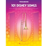 101 Disney Songs Trombone