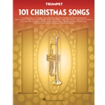 101 Christmas Songs Trumpet