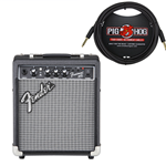 Fender Frontman Amp Package