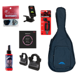 Electric Guitar Accessory Package 3 Supreme