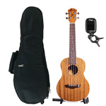 Archer Tenor Ukulele Package