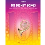 101 Disney Songs French Horn