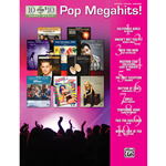 10 for 10 Sheet Music: Pop Megahits PVG