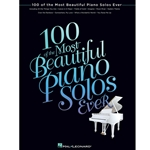100 Most Best Piano Solos Ever