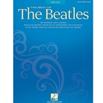 Best of Beatles 2nd Ed Cello