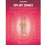 101 Hit Songs Trumpet Tpt