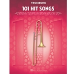 101 Hit Songs Trombone Tbn