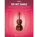 101 Hit Songs Viola Vla