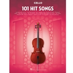 101 Hit Songs Cello Clo