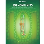 101 Movie Hits Trumpet Tpt