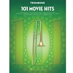 101 Movie Hits Trombone Tbn