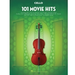 101 Movie Hits Cello