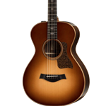 Taylor 712e 12-Fret Grand Concert - Acoustic Electric - Western Sunburst - Lutz/Rosewood