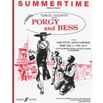 Summertime (from Porgy and Bess) Voice & Piano