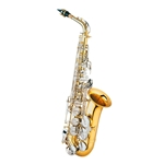 Jupiter JAS710GN Student Eb Alto Saxophone Lacquer