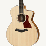 Taylor 214ce DLX Grand Auditorium - Acoustic Electric - Sitka/Rosewood