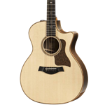 Taylor 714ce Grand Auditorium - V-Class Bracing - Acoustic Electric - Lutz/Rosewood