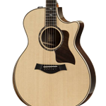 Taylor 814ce DLX Grand Auditorium - Acoustic Electric - Sitka/Rosewood