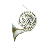 Hans Hoyer HH6802-1-0 Double French Horn
