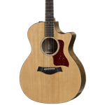 Taylor 514ce Limited Edition Grand Auditorium - Acoustic Electric - Torrefied Sitka/Walnut