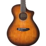 Breedlove Discovery Concert CE Satin Bourbon
