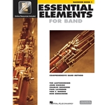 Essential Elements for Band - Book 1 Bassoon