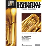 Essential Elements for Band - Book 1 Tuba