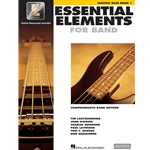 Essential Elements for Band - Book 1 Electric Bass