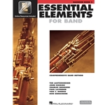 Essential Elements for Band - Book 2 Bassoon