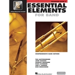 Essential Elements for Band - Book 2 Trombone