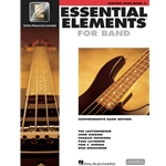Essential Elements for Band - Book 2 Electric Bass