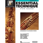 Essential Technique for Band - Bassoon