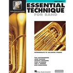 Essential Technique for Band - Tuba