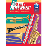 Accent on Achievements Book 2 - Electric Bass