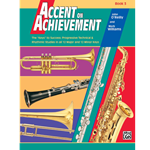 Accent on Achievements Book 3 - Trombone