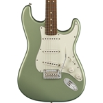 Fender Player Series Stratocaster - Pau Ferro Fingerboard - Sage Green Metallic