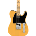 Fender Player Series Telecaster - Maple Fingerboard - Butterscotch Blonde
