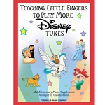 Teaching Little Fongers to Play Disney Tunes Mid-Elementary