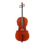 JI CT3544 Cello 4/4 Outfit Standard
