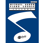 Aaron Piano Course Lessons 1