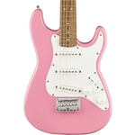 Fender Squier Mini Stratocaster Pink