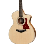 Taylor 214ce Grand Auditorium - Acoustic Electric - Sitka/Hawaiian Koa