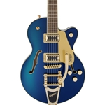 Gretsch G5655TG Electromatic Center Block Jr. Bigsby Azure Metallic