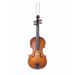 "463053 Cello Ornament 5.25""H"