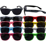 6805 Music Sunglasses Colored