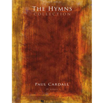 The Hymns Collection by Paul Cardall - Piano Solo