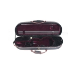 Emb VLS93 Violin Case 4/4 wood