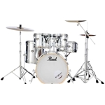 Pearl EXX725SZ/C708 5 Pc Drum Set