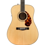 Fender PM-1 Limited Adirondack Acoustic Electric Dreadnought Guitar